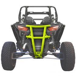 Custom Tubular Rear Bumper RZR XP1000