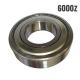Wheel Bearing 6000z