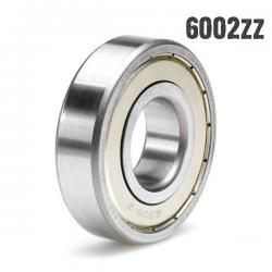6002zz Ball Bearing 15x32x9