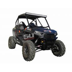 Polaris RZR S 900 Custom Pro Racing Roll Cage. Fits Polaris RZR S 900 2 seat models