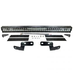 Yamaha YXZ Elite Series 34 inch Combo Beam 108 Watt LED Light Bar with Mounting Brackets