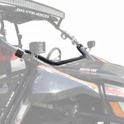 Front Cage Support Dash Bar for Arctic Cat / Textron Wildcat