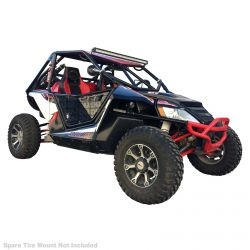 Arctic Cat Wildcat Custom Roll Cage