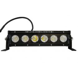 Elite Series LED Bar 11 Inch Combo Beam 60 Watt