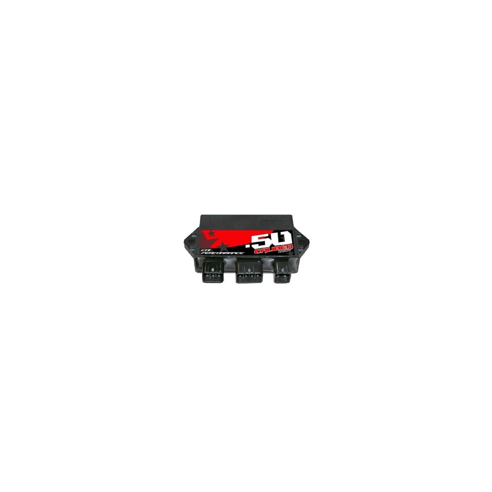 Yamaha Rhino Grizzly 660 CDI
