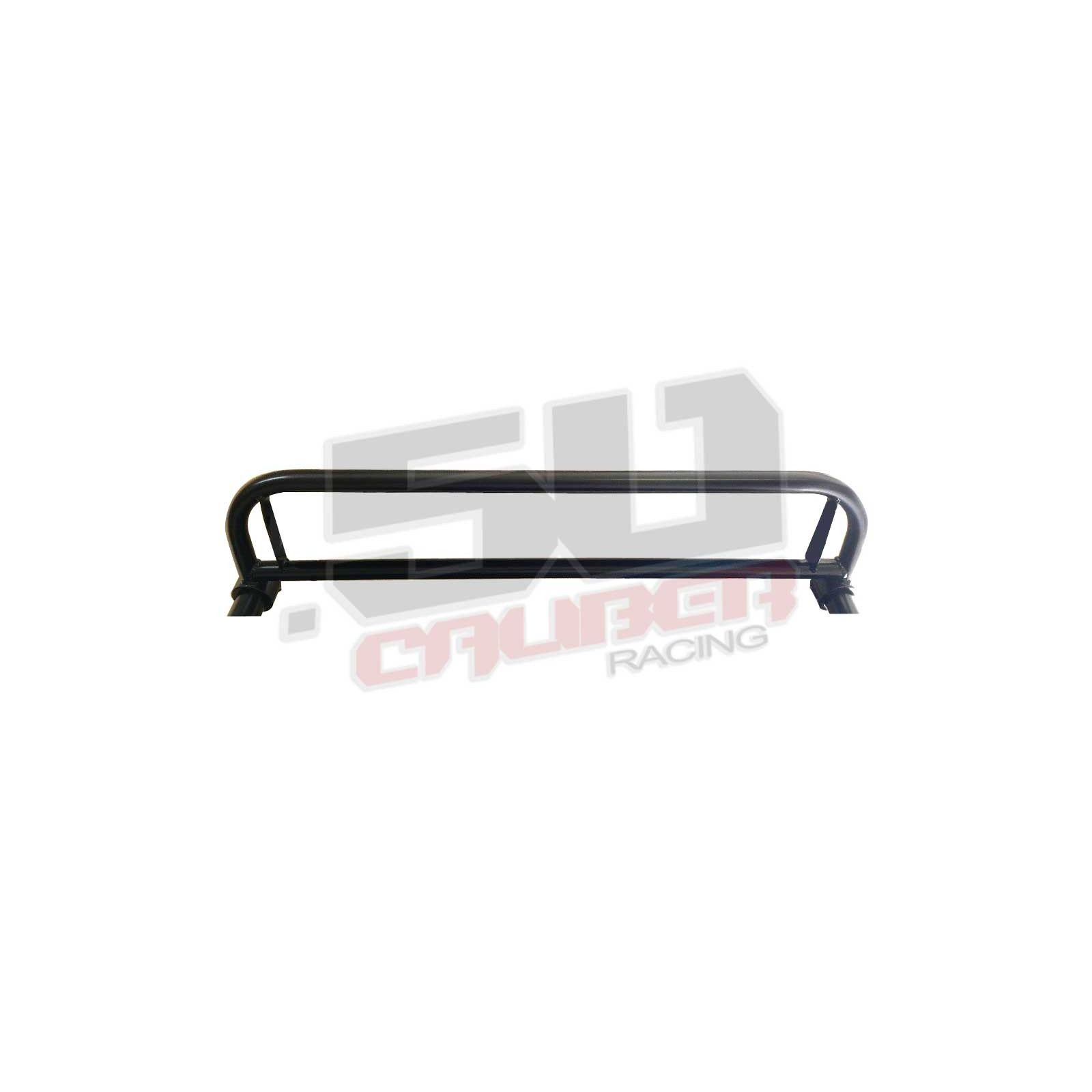 "Can-Am Commander Maverick Clamp-on Roll Cage LED 50/"" Light Bar Bracket w// Light"
