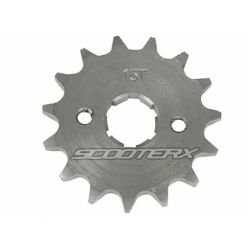 sprocket 428 15 tooth 17mm