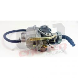 50 Caliber Racing 20mm Performance Carburetor for Honda 50 Pit Bikes with 88cc Big Bore Engines