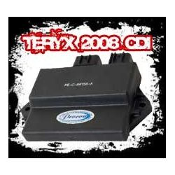 High Performance CDI Box for Kawasaki Teryx