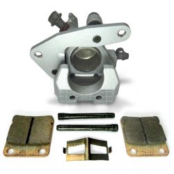 Front Brake Caliper for Yamaha Grizzly 660