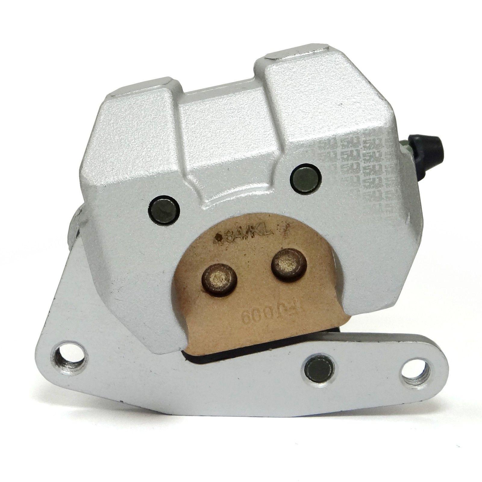 Yamaha ATV Brake Caliper Kodiak 400 450 YFM400 YFM450 with Pad STOCK REPLACEMENT