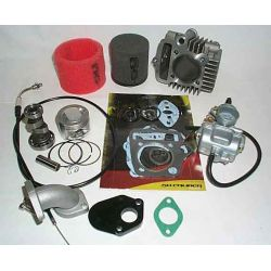 88cc Stage 2 Big Bore Kit for Honda XR70 and CRF70