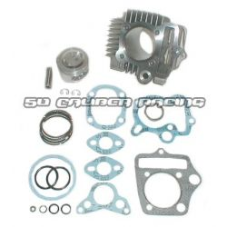 88cc stage 1 big bore kit for honda for Z50, xr50, crf50, xr and crf 50