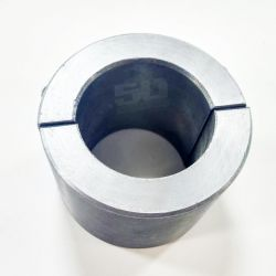 """Split Collar Tube Clamp 2"""" I.D. - for Fabricating Bolt-on Accessories"""