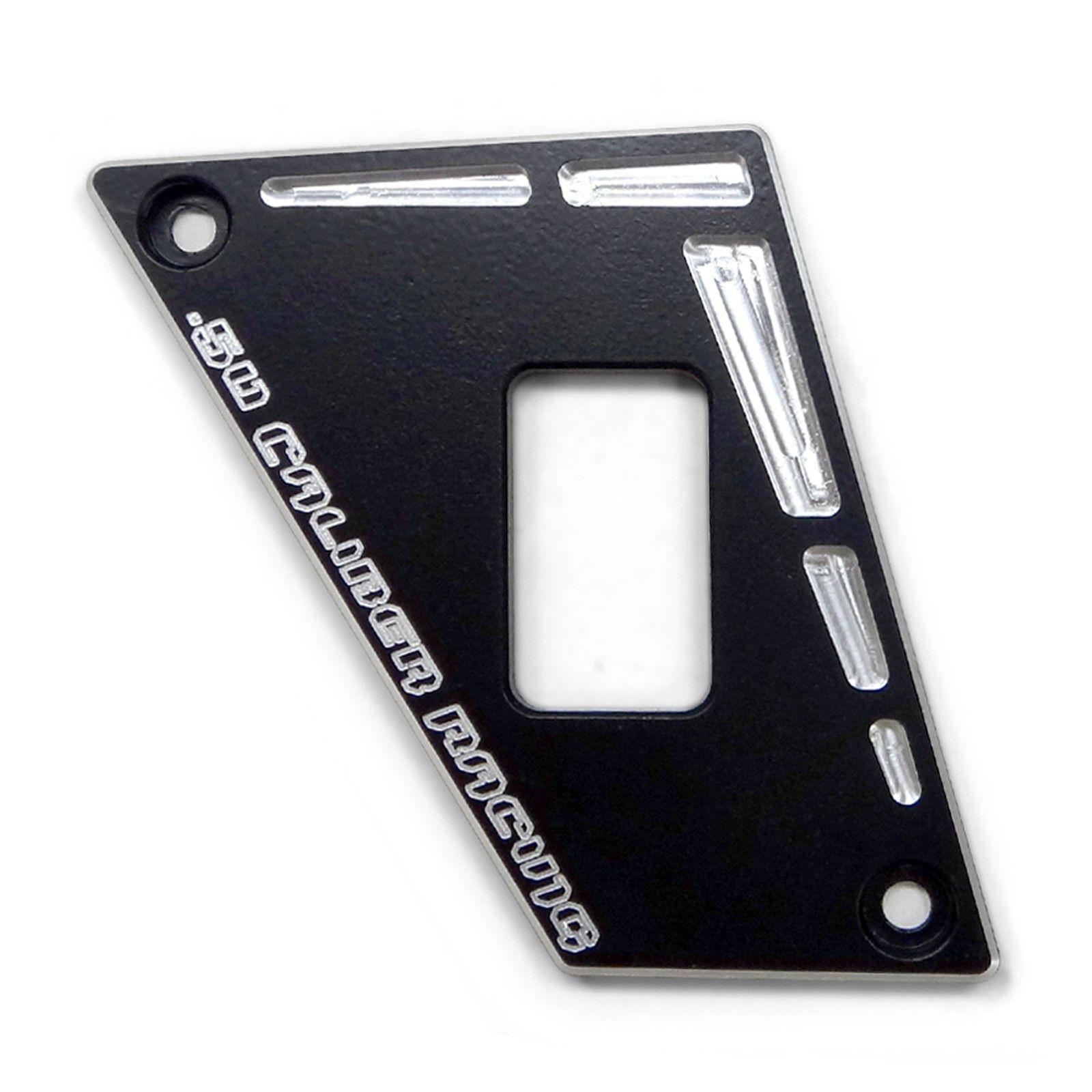 Polaris RZR 170 CNC Billet Aluminum Dash Panel available in
