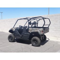 Yamaha Viking 4-5 seat Bolt on Half Cage