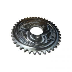 Billet CNC Sprocket 39 Tooth 8mm Chain