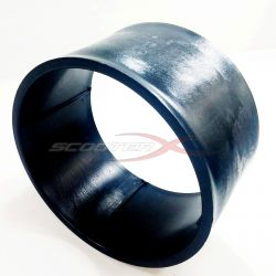 10x6 Black PVC Replacement Tire Sleeve for Drift Trike