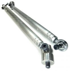 50 Caliber Racing Heavy Duty Billet Tie Rod Kit for 2014 RZR XP1000 (fits 2014, both 2 and 4 seat models)
