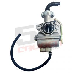 50 Caliber Racing 20mm Performance Carburetor for Honda Pit Bikes with 88cc Big Bore Engines