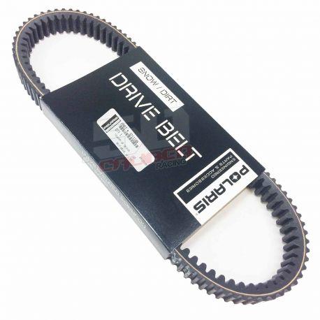 Genuine Polaris Drive Belt 3211148 - RZR XP900 and XP1000