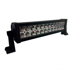 50 Caliber Racing 12 inch LED Light Bar