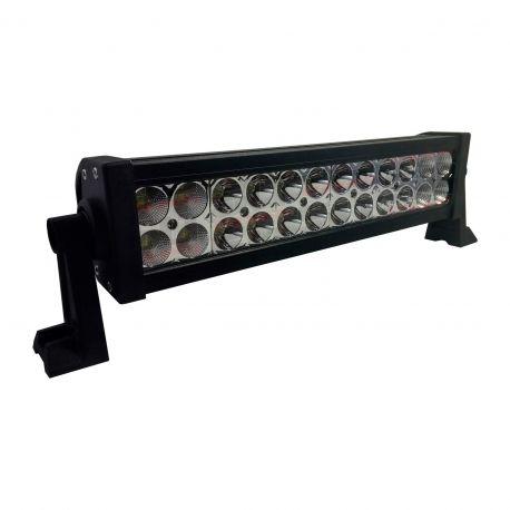 50 Caliber Racing 12 inch LED Light Bar