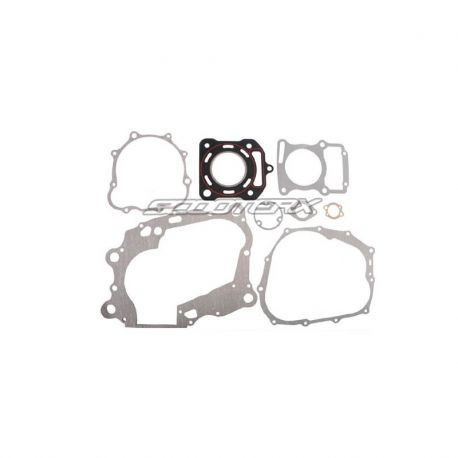 50 Caliber Racing Full Gasket Kit for Honda CG250 Based Engines