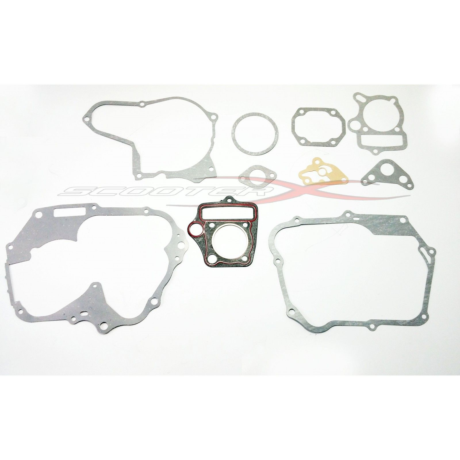 Full Gasket Kit Lifan 70cc 47mm Engine