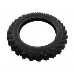 "Pit Bike Tire 2.50x10  For 10"" wheels"