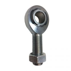 "3/4"" Thread x 3/4"" Bore Chromoly Heim Joint Rod End"