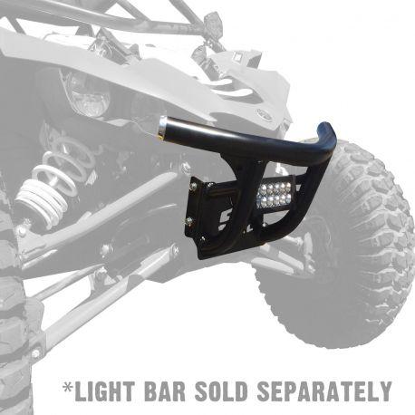 50 Caliber Racing Custom .095 Wall Tubular Rear Bumper for Yamaha YXZ1000R