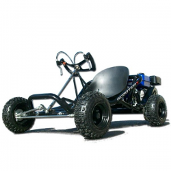 196cc Sport Kart