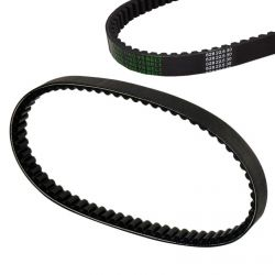 CVT Drive Belt 828-22.5-30 for 250cc Honda Elite and Helix Scooters