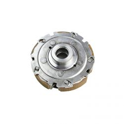 Wet Clutch Assembly for Yamaha Rhino and Grizzly 660