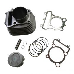 50 Caliber Racing Top End Cylinder Kit Yamaha Moto-4 YFM 250 Bear Tracker (99-04) Timberwolf (92-00)