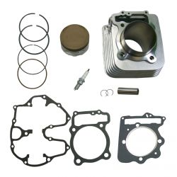 Honda XR400 Top End Cylinder Kit 1996-2015