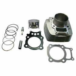 Honda Rancher TRX350 Top End Cylinder Kit 2000-2006