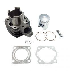 Honda NQ50 Spree / Elite Top End Cylinder Kit