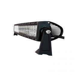 50 inch Curved LED Light Bar Combo Beam 288 Watts Cree Bulb IP68 waterproof rating Durable Aluminum Housing UTV ATV Sand Rail