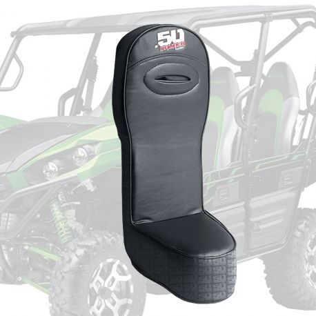 50 Caliber Racing Bump Seat for Kawasaki Teryx