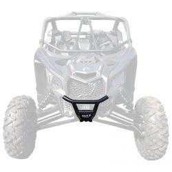 50 Caliber Racing Tubular Front Bumper for Can-am X3 -  Bolt on design