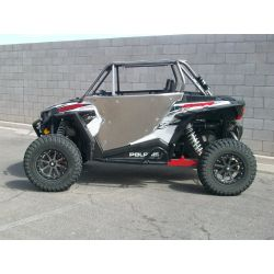 Custom 2 Seat Sport Roll Cage with Aluminum Roof for Polaris RZR XP1000