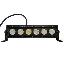 Elite Series LED Bar 11 Inch Combo Beam 60 Watt