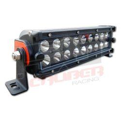 Elite Series 9.5 Inch Spot Beam 54 Watt LED Light Bar