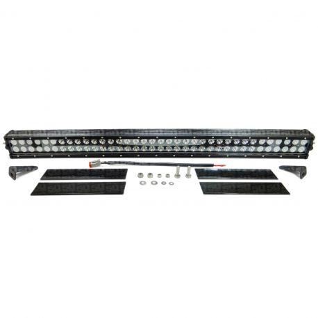 Elite Series LED Bar 34 Inch Combo Flood/Spot Beam 108 Watt
