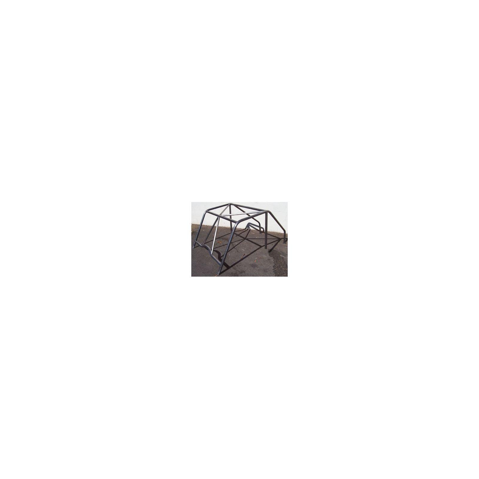 Roll Cage Fabrication Parts – Jerusalem House