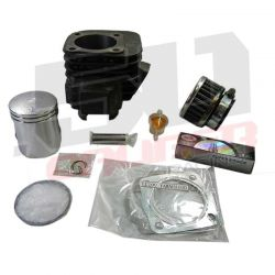 50 Caliber Racing Top End Cylinder Kit for Polaris Sportsman 90 ATVs
