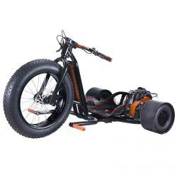 49cc Driftmaster Drift Trike - ScooterX