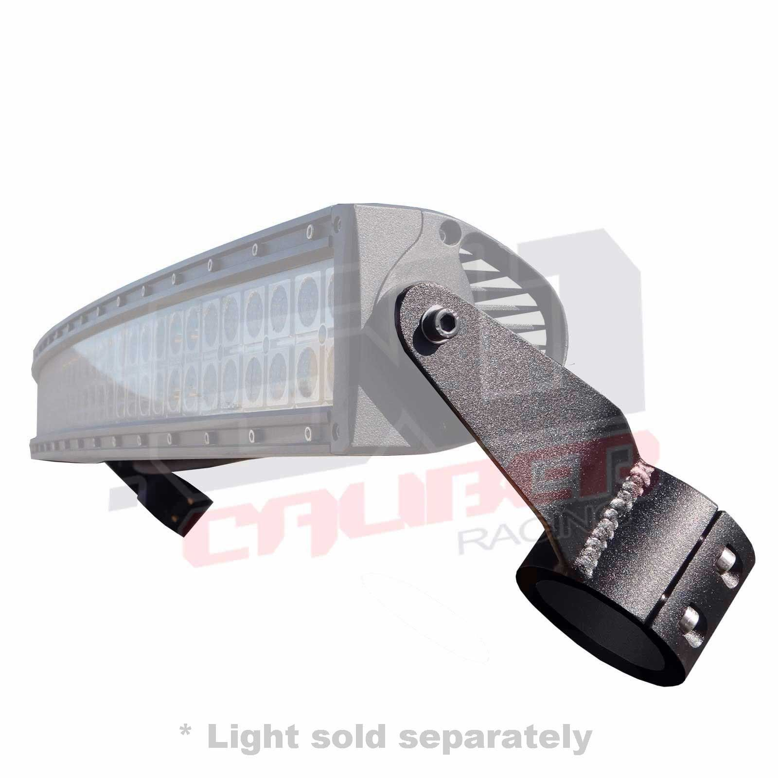 Clamp On Led Light Bar Brackets Polaris Rzr Xp1000 S 900